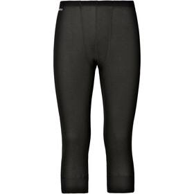 Odlo Warm Pants 3/4 Men black